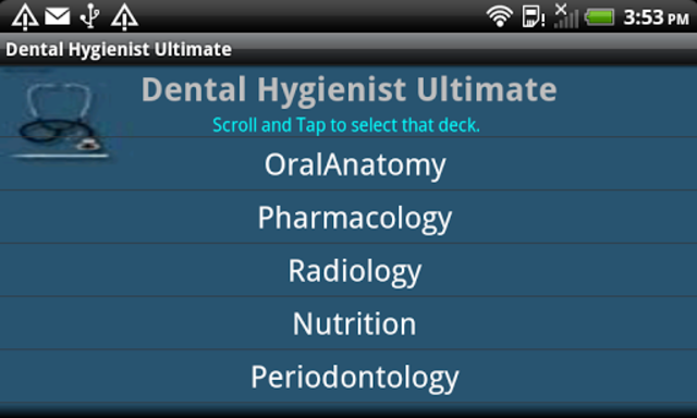Dental Hygienist Ultimate screenshot 4