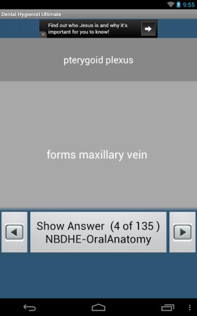 Dental Hygienist Ultimate screenshot 7