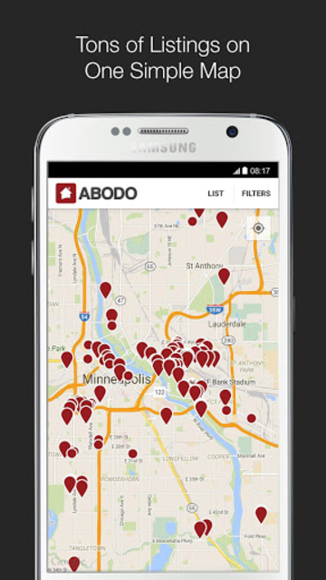 Apartments for Rent by ABODO screenshot 1