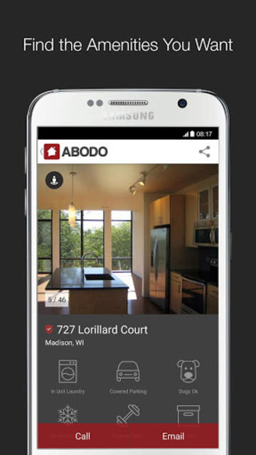 Apartments for Rent by ABODO screenshot 3