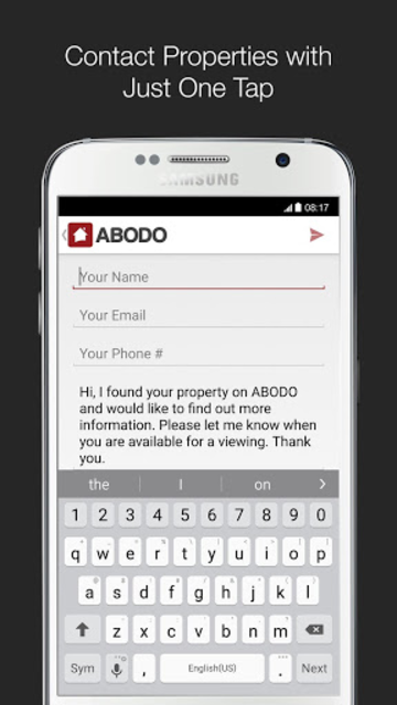Apartments for Rent by ABODO screenshot 6