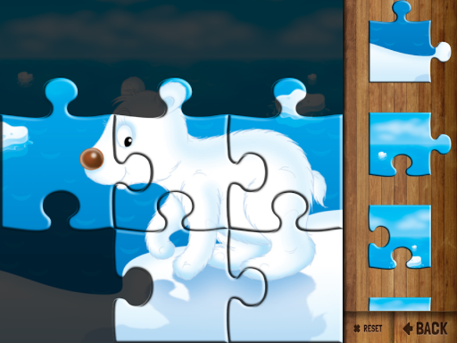Kids' Puzzles screenshot 3