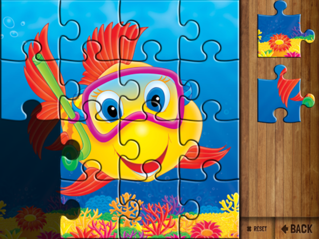 Kids' Puzzles screenshot 7