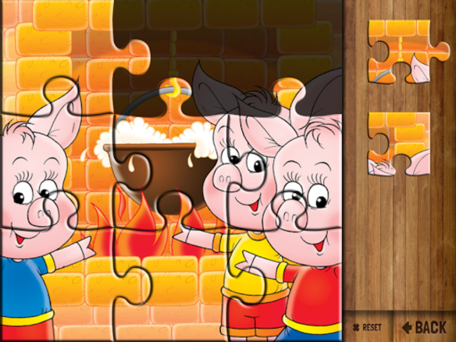 Kids' Puzzles screenshot 8