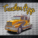 Icon for Trucker App & GPS for Truckers
