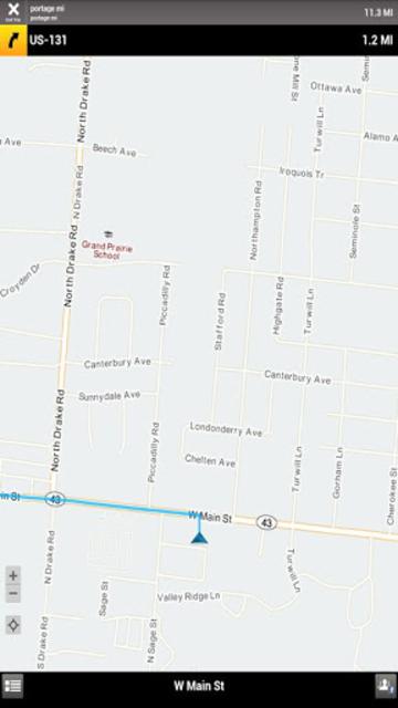 Trucker App & GPS for Truckers screenshot 2