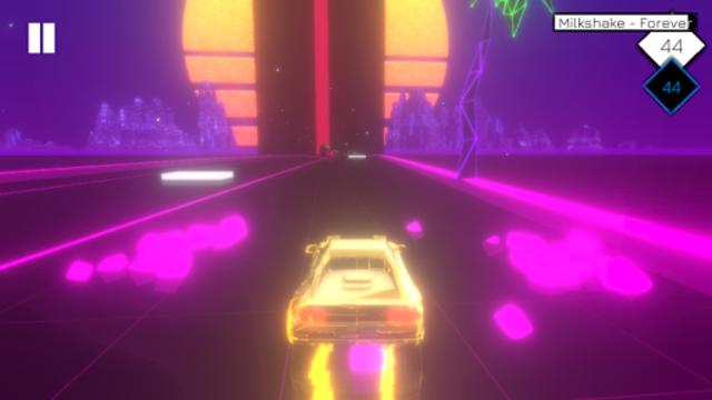 Music Racer screenshot 18