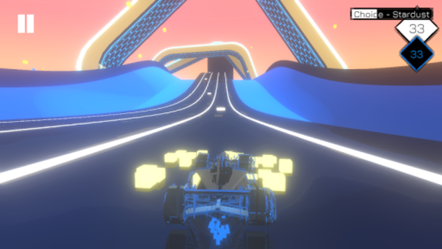Music Racer screenshot 20