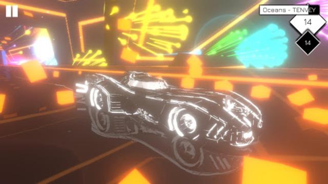 Music Racer screenshot 24