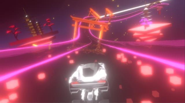 Music Racer screenshot 21