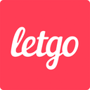 Icon for letgo: Buy & Sell Used Stuff, Cars & Real Estate