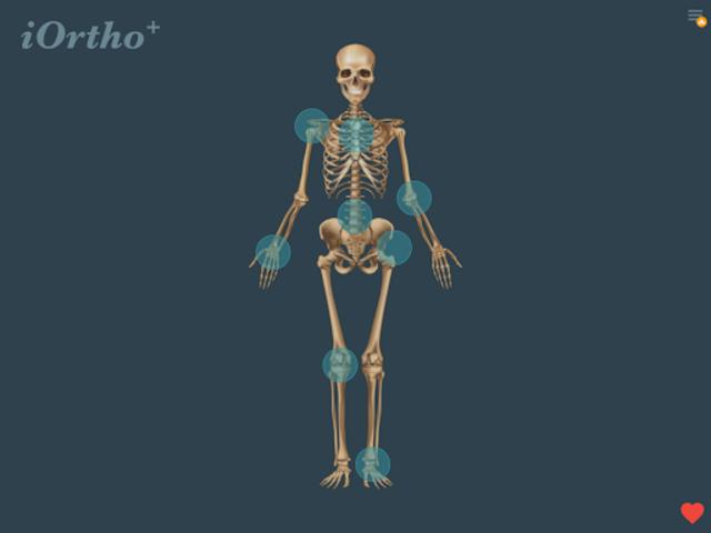 iOrtho+® screenshot 5