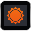 Icon for AccuWeather - Sony SmartWatch