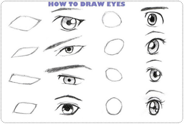 Learn How to Draw Manga Tutorial screenshot 4