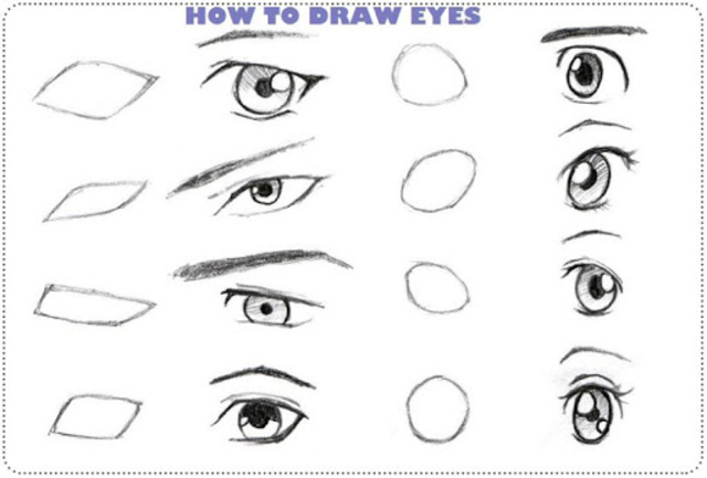 Learn How to Draw Manga Tutorial screenshot 14