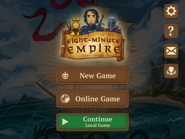Eight-Minute Empire screenshot 10