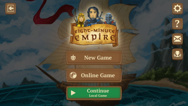 Eight-Minute Empire screenshot 15
