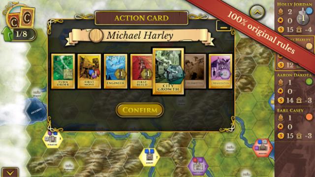 Steam: Rails to Riches screenshot 2