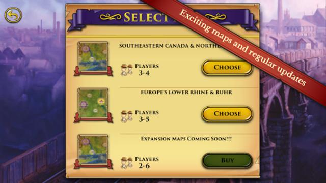 Steam: Rails to Riches screenshot 5