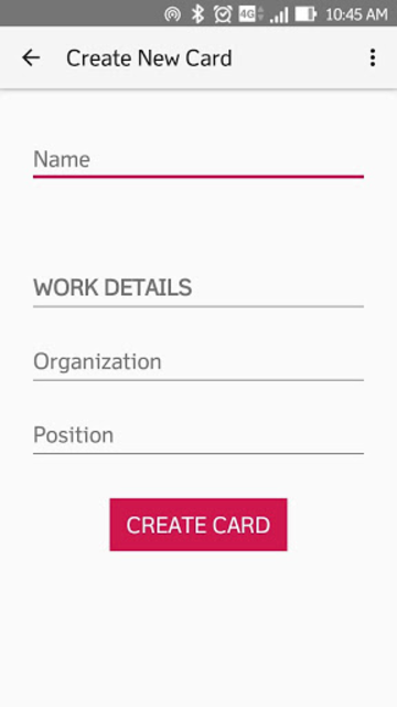 ACS SmartAccess screenshot 3