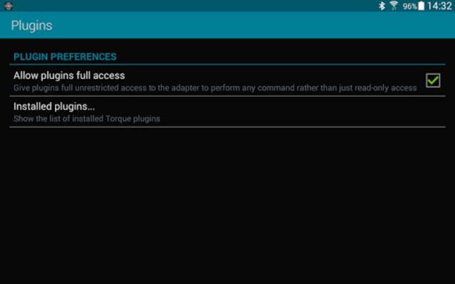 ActiveOBD TQ screenshot 4