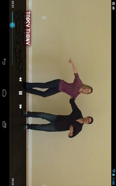 Pocket Salsa screenshot 1