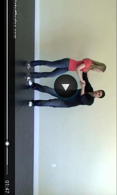 Pocket Salsa screenshot 7