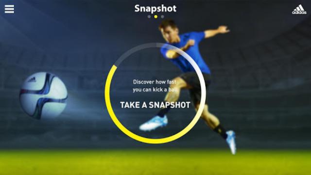 adidas Snapshot screenshot 2