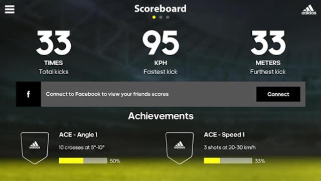 adidas Snapshot screenshot 4