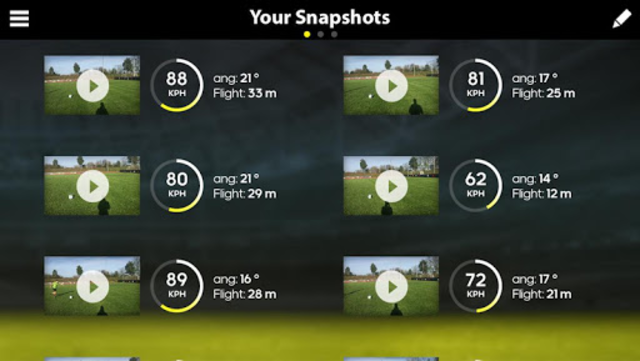adidas Snapshot screenshot 5