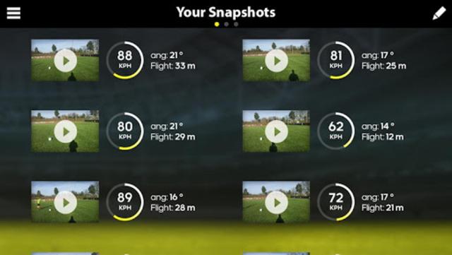 adidas Snapshot screenshot 15