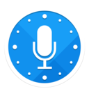 Icon for WakeVoice - vocal alarm clock