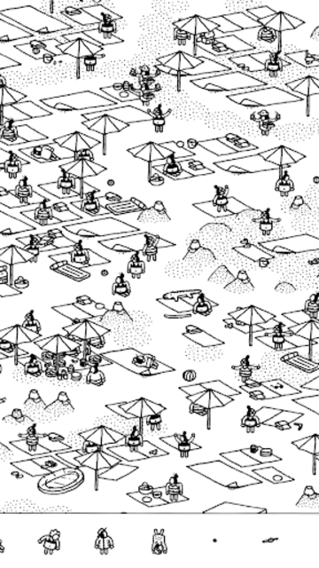 Hidden Folks screenshot 6