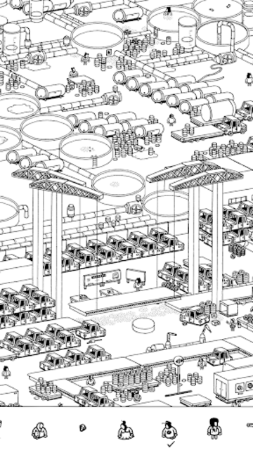 Hidden Folks screenshot 7