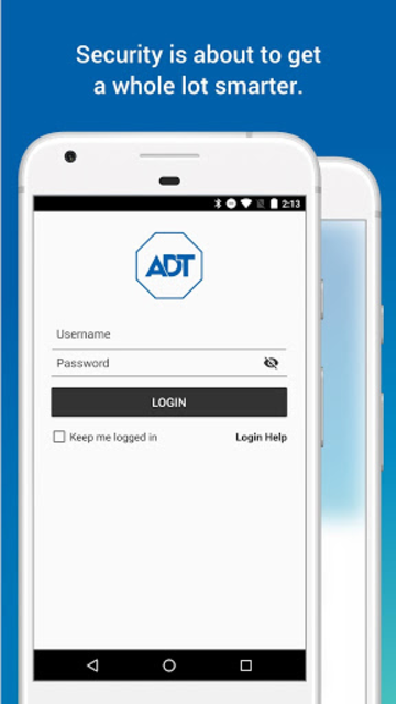 ADT Control ® screenshot 1