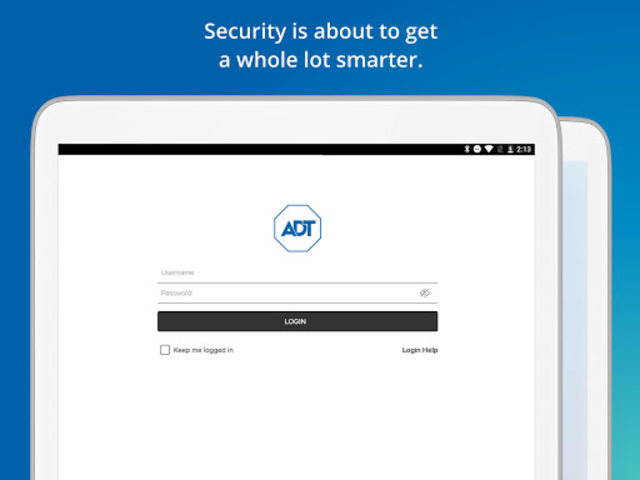 ADT Control ® screenshot 2