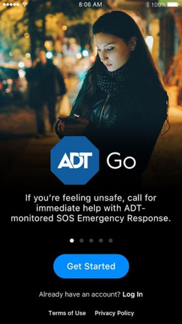 ADT Go screenshot 1