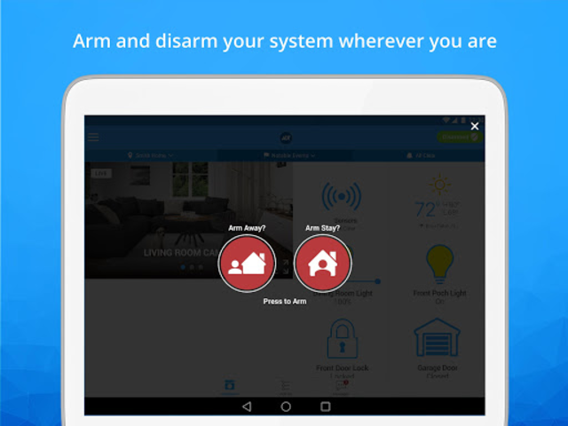 ADT Pulse ® screenshot 8
