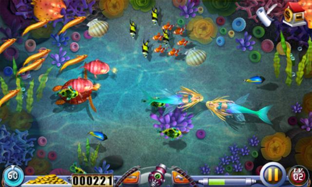 AE Lucky Fishing screenshot 2
