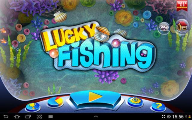 AE Lucky Fishing screenshot 8