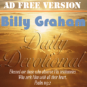 Icon for Billy Graham Daily Devotion - Ad Free Version