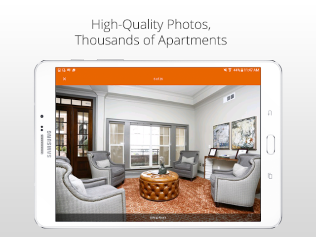 Apartment Finder screenshot 7