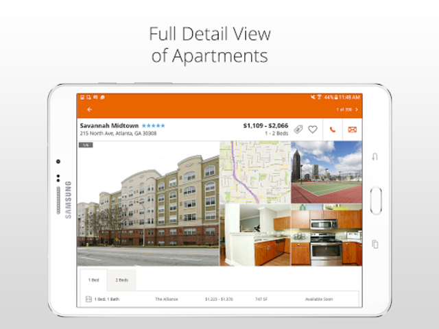 Apartment Finder screenshot 10