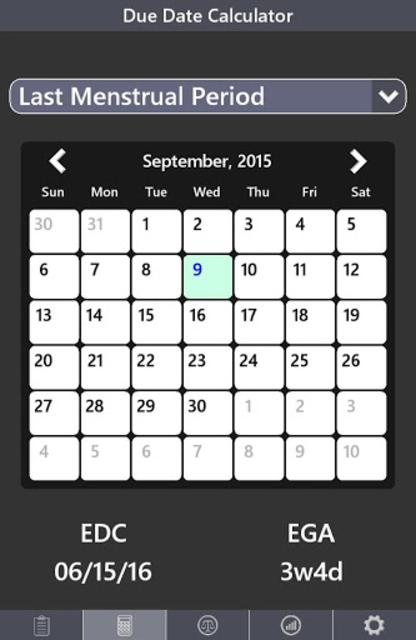Prenatal Patient Tracker screenshot 11