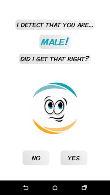 Tiva - Guess my gender screenshot 2