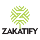 Icon for Zakatify: Support, donate & give to charity