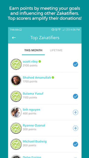 Zakatify: Support, donate & give to charity screenshot 7