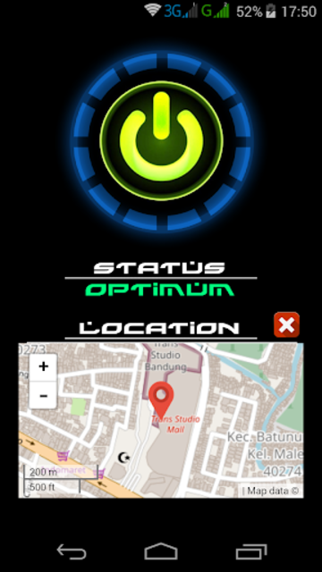 Driver Assistant (untuk Gojek - Grab Driver) screenshot 3