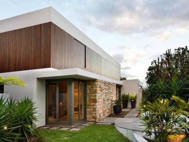 Home Exterior Design Ideas screenshot 6