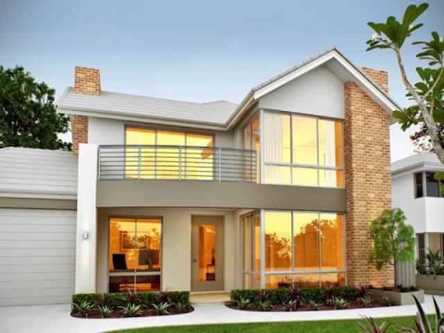 Home Exterior Design Ideas screenshot 1